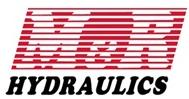 M&R Logo