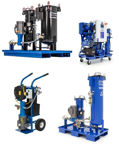 Hy-Pro Fluid Conditioning Equipment