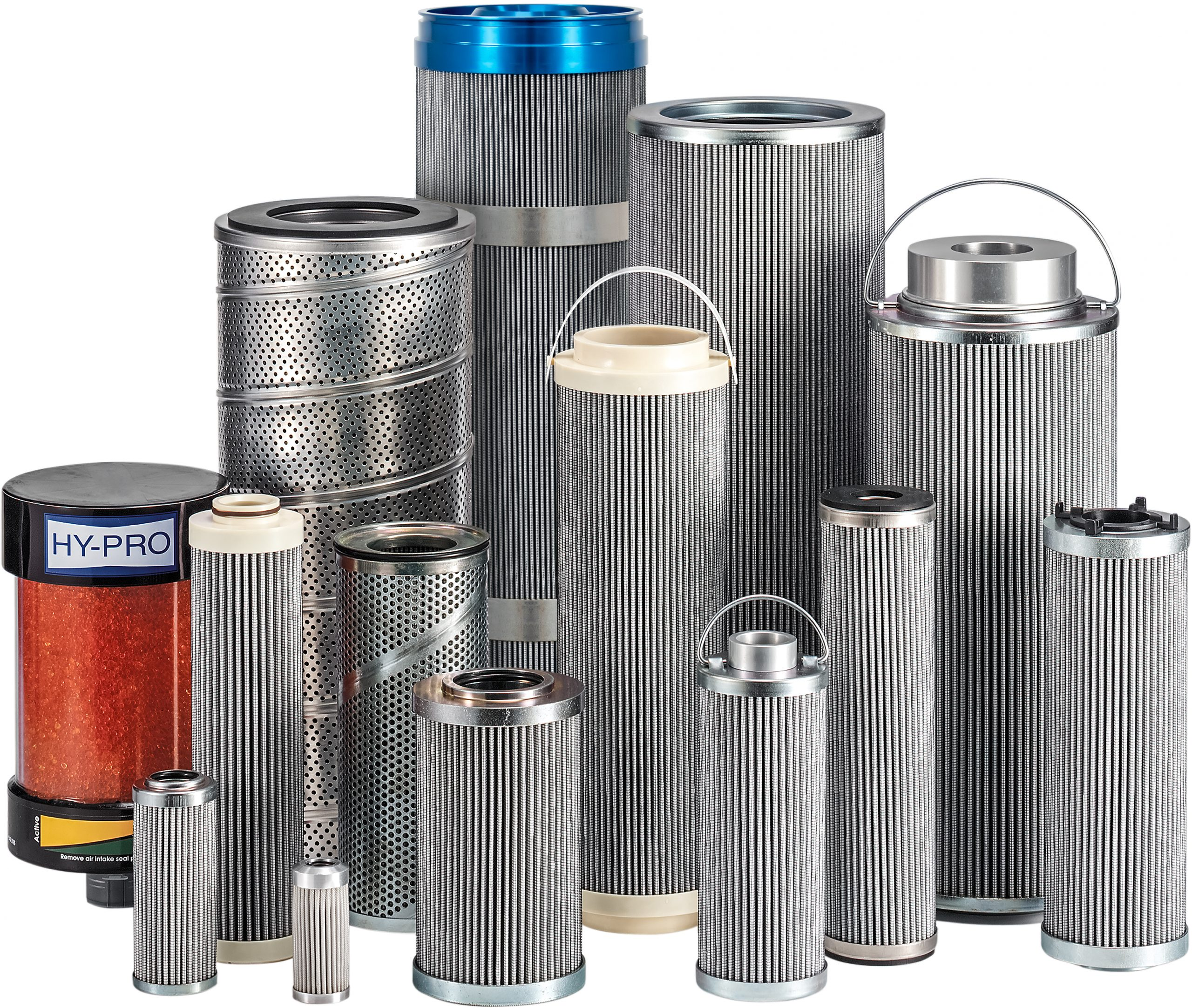 Hypro Filters